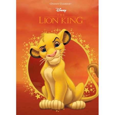 The Lion King thumb