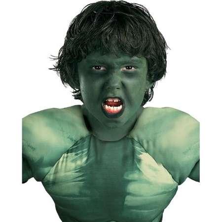 The Incredible Hulk Costume Make-Up thumb