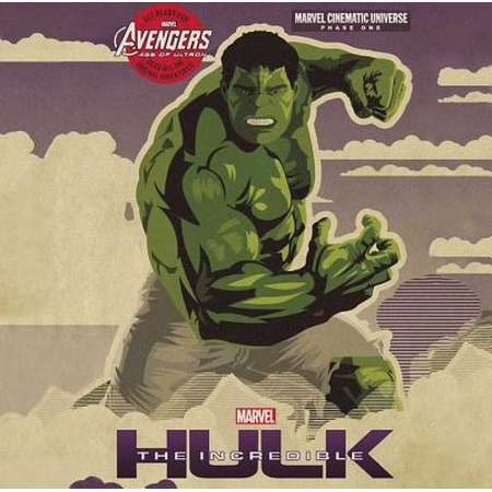 Marvel's Avengers Phase One: The Incredible Hulk thumb