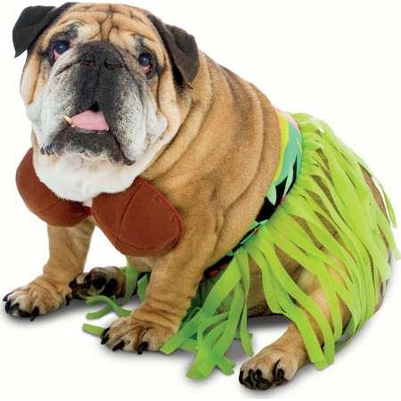 Zelda Hula Dog Costume thumb