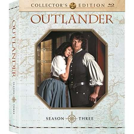 Outlander: Season Three (Collector's Edition) (DVD) thumb