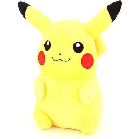 Plush Backpack - Pokemon - Pikachu Gifts Toys Soft Doll New Soft Doll Toys thumb