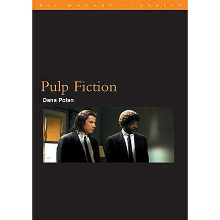 BFI Film Classics: Pulp Fiction (Paperback) thumb