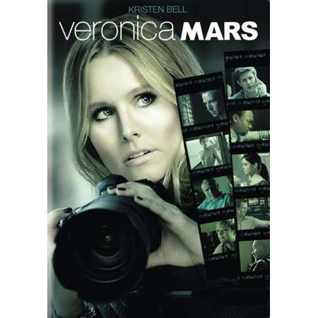 Veronica Mars (DVD) thumb