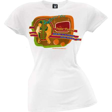 Pulp Fiction - Good Dance Juniors T-Shirt thumb