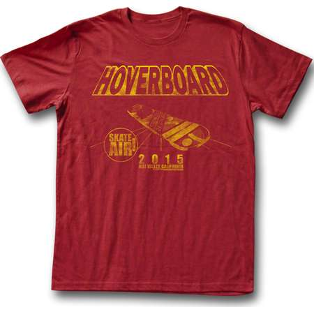 American Classics Back To The Future New Board T Shirt thumb