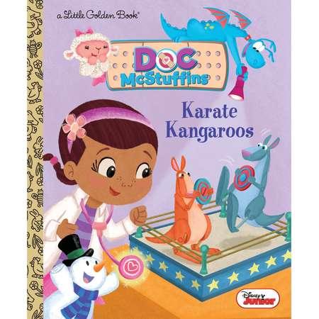 Karate Kangaroos (Disney Junior: Doc McStuffins) thumb