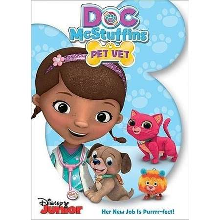 Doc McStuffins: Doc Pet Vet thumb