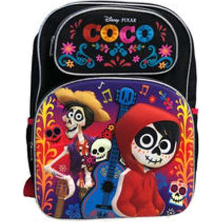 COCO - Large Backpack 16 Inches 3D thumb