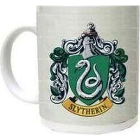 Harry Potter Decal Slytherin Mug thumb