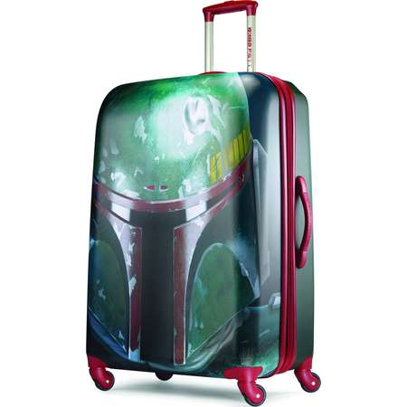 """American Tourister 28"""" Spinner Star Wars thumb"""