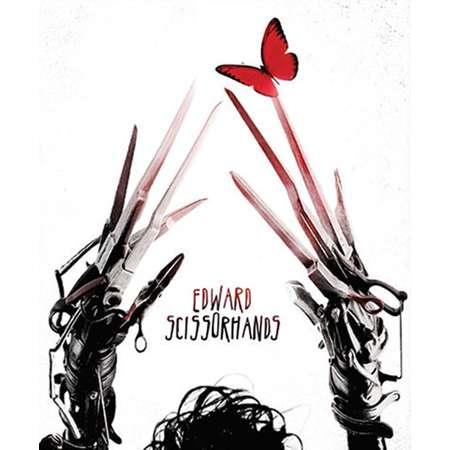 Twentieth Century Fx Edward Scissorhands Bd+dc Std Ws (VUDU Instawatch Included) thumb