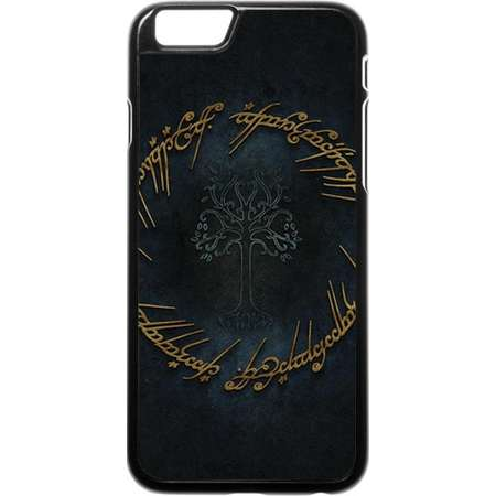 Lord Of The Rings Ring iPhone 6 Case thumb