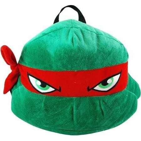 Teenage Mutant Ninja Turtles Ralph Plush Backpack thumb