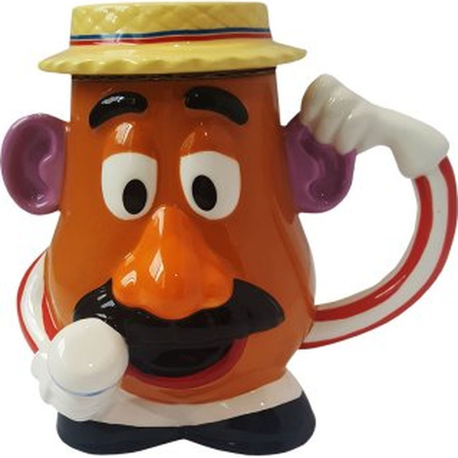 Toy Story Mr Potato Head Costume Toonstyle Products