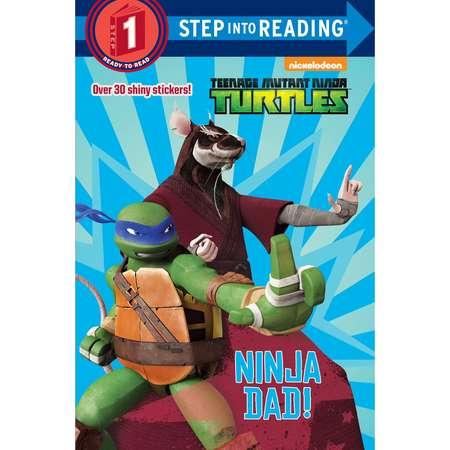 Ninja Dad! (Teenage Mutant Ninja Turtles) thumb