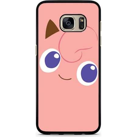 Pokemon Jigglypuff Galaxy S7 Case thumb