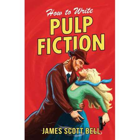 How to Write Pulp Fiction thumb
