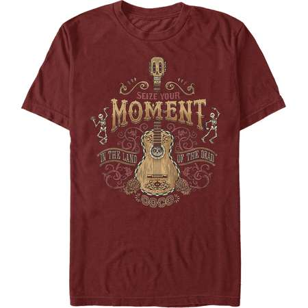 Coco Men's Seize Your Moment T-Shirt thumb