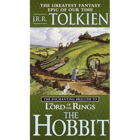 The Hobbit : The Enchanting Prelude to The Lord of the Rings thumb