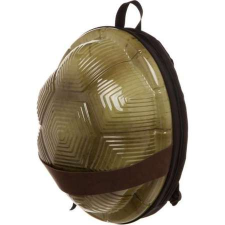 Teenage Mutant Ninja Turtles Molded Shell Backpack Apparel thumb