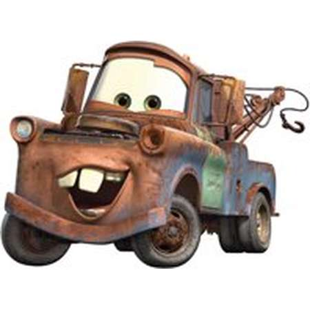 Cars Mater Costume Toonstyle Products