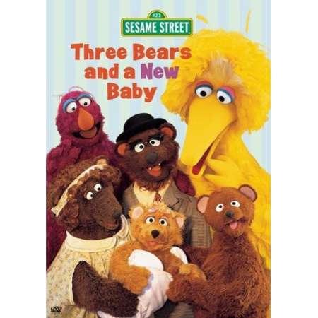 Sesame Street thumb
