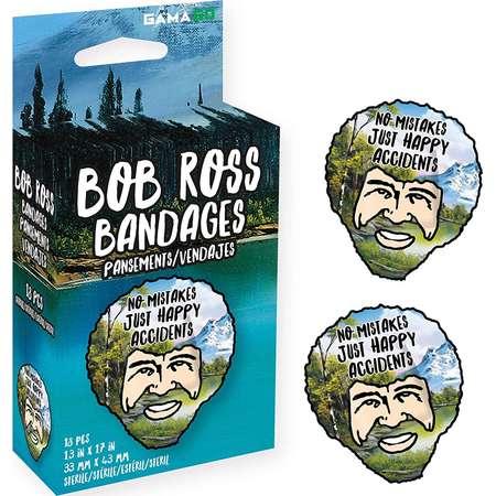 Bob Ross Bandages thumb