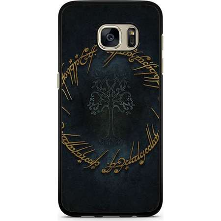Lord Of The Rings Ring Galaxy S7 Case thumb