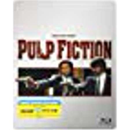 Pulp Fiction [Blu-ray Steelbook + Digital HD] thumb