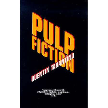 Pulp Fiction : Three Stories, about One Story thumb