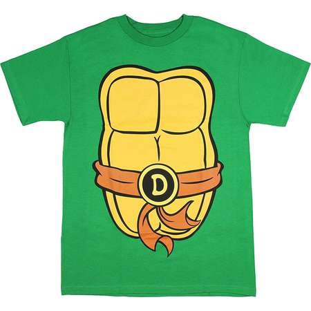 Teenage Mutant Ninja Turtles Adult Costume T-Shirt thumb