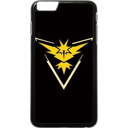 Pokemon Go Team Instinct iPhone 7 Plus Case thumb