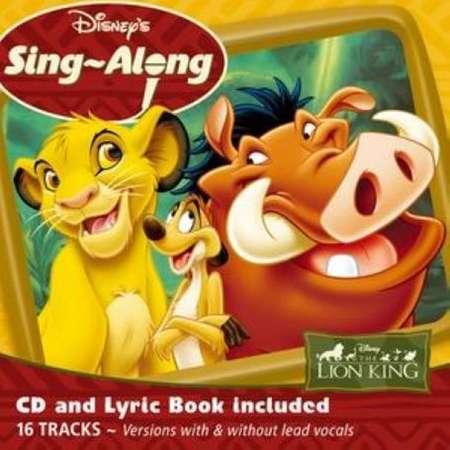 Sing a Long the Lion King thumb