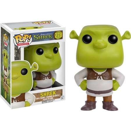 Shrek - Shrek thumb