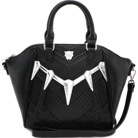 Loungefly Marvel Black Panther Bag Purse thumb