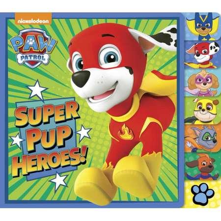 Super Pup Heroes! (Paw Patrol) thumb