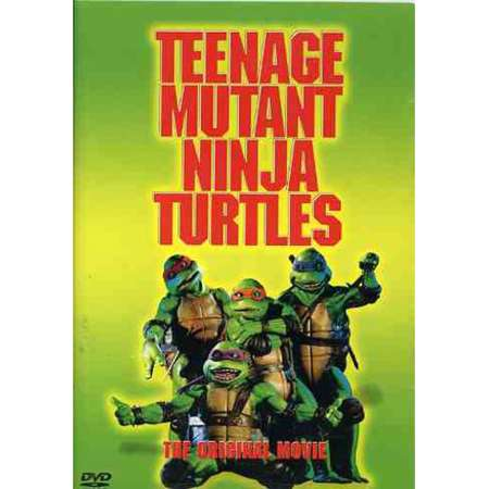 Teenage Mutant Ninja Turtles thumb