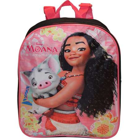"Disney Princess Moana 12"" Medium Backpack thumb"