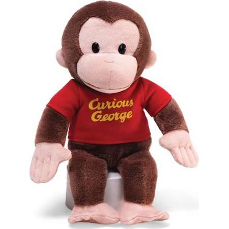 Curious George Toonstyle Products