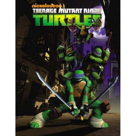 Teenage Mutant Ninja Turtles: Rise of the Turtles thumb