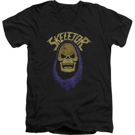 Masters Of The Universe Hood Mens V-Neck Shirt thumb