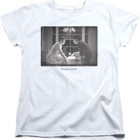 Sixteen Candles 1984 Comedy Movie Birthday Way Womens T-Shirt Tee thumb