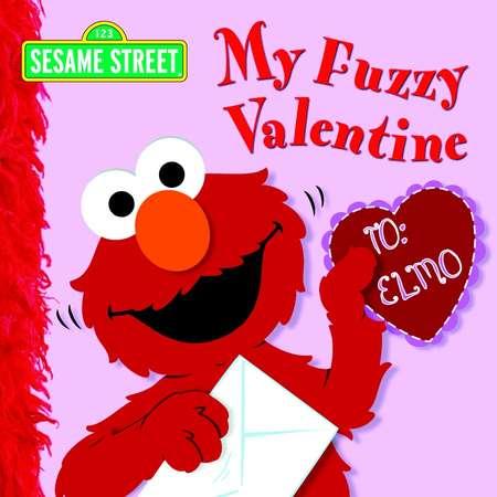 My Fuzzy Valentine (Sesame Street) thumb