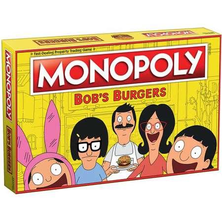 Monopoly: Bob's Burgers thumb