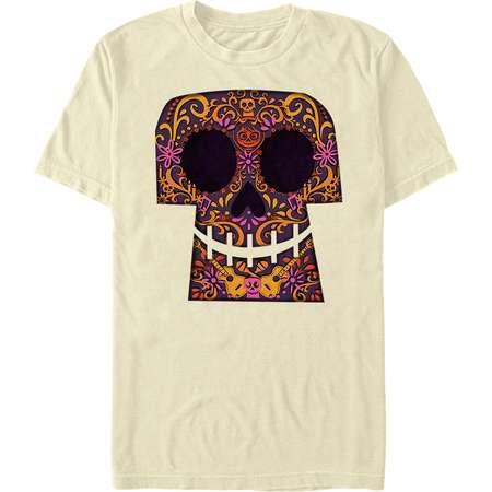 Coco Men's Sugar Skull Grin T-Shirt thumb