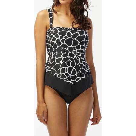 Coco Reef U07681 Aruba Scarf Bandini Swim Top thumb