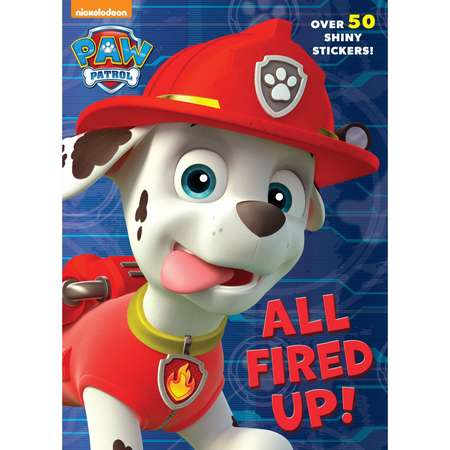 All Fired Up! (Paw Patrol) thumb