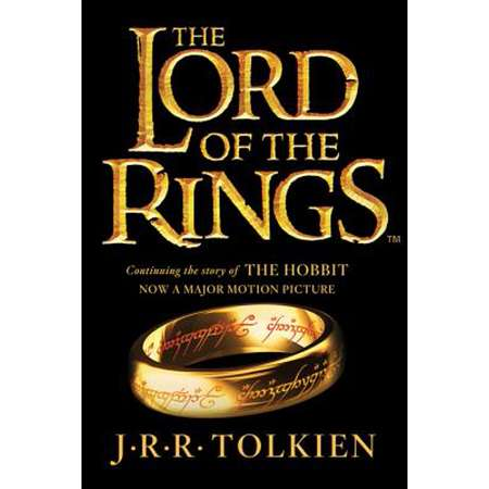 The Lord of the Rings thumb