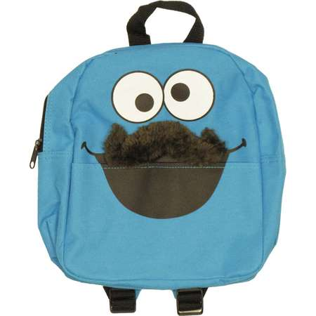 Sesame Street Cookie Kids Backpack thumb